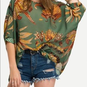 Tops - 🖤BOHO Chic Top